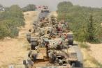 Thổ Nhĩ Kỳ mở chiến dịch quân sự mới tại Syria: Diễn biến khó lường