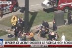 Xả súng ở trường học Mỹ, ít nhất 67 người thương vong