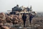 Người Kurd kêu gọi Syria đóng cửa không phận với Thổ Nhĩ Kỳ