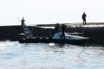 Tàu Trung Quốc lật ngoài khơi Myanmar, 14 người mất tích