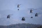 Mỹ - Hàn tiếp hành tập trận chung vào tháng tới