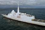 Máy bay Nga 'kèm' tàu chiến Pháp ngay trước vụ không kích Syria