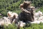 Tổng thống Trump: Triều Tiên bắt đầu giải trừ hạt nhân hoàn toàn