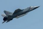 Nga nhiều lần thử nghiệm thành công tên lửa 'bất khả chiến bại'