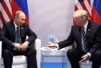 """Những vấn đề được kỳ vọng trong cuộc đàm phán """"cân não"""" Trump - Putin"""