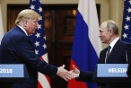 Tổng thống Putin: Ông Trump là chính trị gia tài giỏi