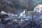 Cháy viện dưỡng lão tại Chile, 10 cụ già thiệt mạng