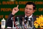 Mỹ hạn chế cấp thị thực với quan chức Campuchia liên quan đến bầu cử