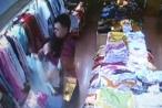 Khởi tố đôi tình nhân vào shop quần áo đâm người cướp tài sản