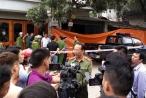 Tình tiết vụ bắn chết 2 người rồi tự sát ở Điện Biên