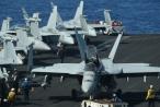 Mỹ hứa giúp Philippines trong tranh chấp với Trung Quốc ở Biển Đông