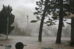 Tin nhanh ngày 17/9/2018: Ảnh hưởng của hoàn lưu bão số 6