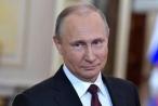 Tổng thống Putin tuyên bố 'phi đô la hóa' nền kinh tế