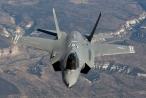 Video chiến đấu cơ F-35A của Mỹ phô diễn sức mạnh ấn tượng