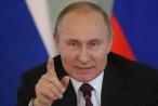 Ông Putin cảnh báo không làm ngơ việc Mỹ đặt tên lửa tại châu Âu