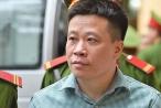 Hà Văn Thắm ra tòa trong vụ lọc hóa dầu Bình Sơn