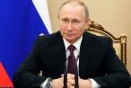 Tổng thống Putin tin tưởng ông Trump giữ lời hứa rút quân khỏi Syria