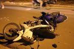 Bình Dương: Va chạm xe máy, 2 người thương vong