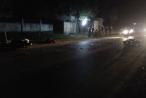 Hai bố con tử vong sau vụ tai nạn kinh hoàng trong đêm