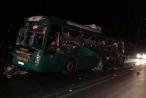 Vụ nổ xe khách ở Bắc Ninh: 2 nạn nhân đã được xuất viện