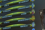 Bốc thăm vòng 1/8 Europa League: MU dễ thở
