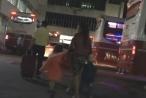TP Hồ Chí Minh: Chậm xử lý bến xe trá hình