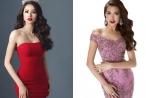 Hoa Hậu Hoàn Vũ Việt Nam 2017: Hoa hậu Phạm Hương, Á hậu Lệ Hằng là Người đồng hành xuyên suốt cuộc thi