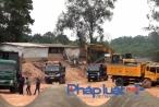 """Kỳ 3 - Khai thác đất trái phép ở Phú Bình: """"Trách nhiệm thuộc về chính quyền địa phương"""""""