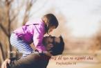 Radio Yêu thương Plus số 101: Khi Thượng Đế tạo ra người cha