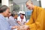 Diabetna đồng hành cùng Giáo hội Phật giáo Việt Nam nâng cao nhận thức cho bệnh nhân tiểu đường