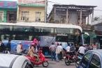 Xử phạt và truy thu thuế gần 200 triệu đồng đối với nhà xe Hưng Thành
