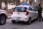 Những màn cảnh sát truy đuổi xe 'điên' như phim hành động