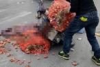Bắc Ninh: Người phụ nữ bị xe tải cán qua người tử vong tại chỗ