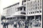 Giờ phút lịch sử trưa 30/4/1975: Bức điện từ Sài Gòn