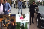 Kẻ trộm xe Range Rover gây tai nạn liên hoàn ở Hà Nội từng đóng phim Chạy án