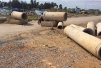 Thanh Hóa: Nghi án rút ruột gói công trình 145 tỷ đồng tại huyện Hậu Lộc?
