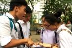 Ngày thi đầu tiên kỳ thi THPT Quốc gia 2017: Đề toán có tính phân loại cao