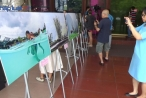 Trao giải triển lãm Những gia đình bình đẳng Việt Nam