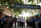 Thi THPT quốc gia 2017: Đề thi môn Tiếng Anh được thí sinh đánh giá là dễ