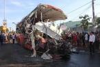 6 tháng đầu năm, hơn 4000 người chết vì tai nạn giao thông