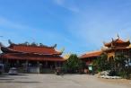 Đến Hải Tiến lễ chùa Hồi Long
