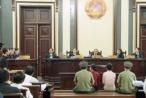 Video: Xem lại toàn cảnh phiên tòa xử Trương Hồ Phương Nga ngày 26/6