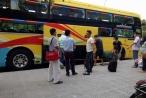 Huế: Xe khách hoạt động 'bến cóc', 'cấm cửa' đường dân sinh