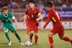 U23 Việt Nam vs U23 Macau: Cơn mưa bàn thắng