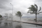 Dự báo thời tiết ngày 25/7: Bão số 4 sắp đổ bộ vào bờ