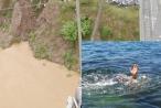 Hòa Bình: Tắm sông trong mùa nước lũ, hai học sinh đuối nước thương tâm