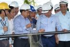 Thủ tướng kiếm tra Formosa Hà Tĩnh