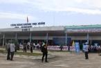 Khai trương đường bay du lịch Thanh Hóa – Bangkok