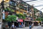 Audio địa ốc 360s: Đề nghị tăng mức hỗ trợ bồi thường cho các hộ dân ở chung cư cũ