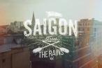 Radio số 138: Sài Gòn, chiếc ô và những ngày mưa…